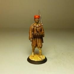 Soldado de Mehal´la Jalifianas 1939
