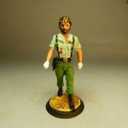 Oficial de Legión 1965