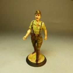 Oficial de Infantería 1936