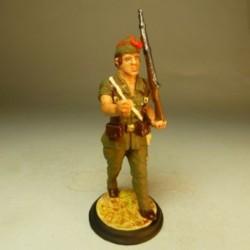 Soldado de Infantería 1936