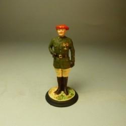 Teniente de Artilleria