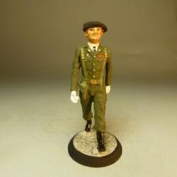 Oficial Paracaidista 1960