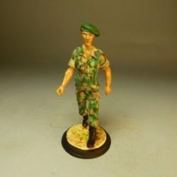 Oficial C.O.E. 1965