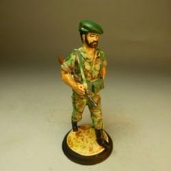 Soldado C.O.E. 1965