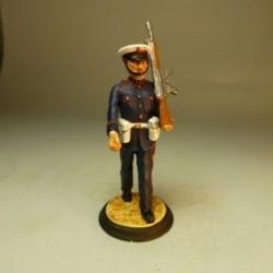 Soldado Infantería de Marina de Invierno