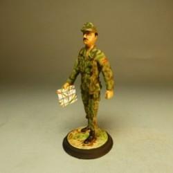 Oficial de Infantería 1980