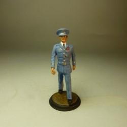 Capitan Ejercito del Aire