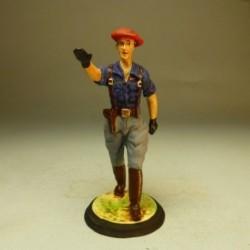 Teniente de Milicias