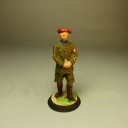 Teniente de Infanteria