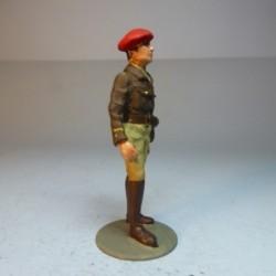 Comandante Milicias del Requeté