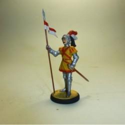 (J-9) Emperador Azteca