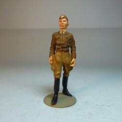 Guardia Motorista 1902-1931