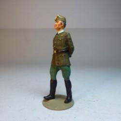 Abanderado 2º Guerra Carlista Voluntarios de la Rioja 1872