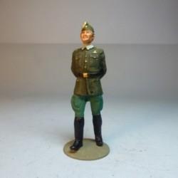 Porta Estandarte 6º Regimiento Artilleria Montada 1929