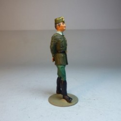 Abanderado de Infantería 1977-1981