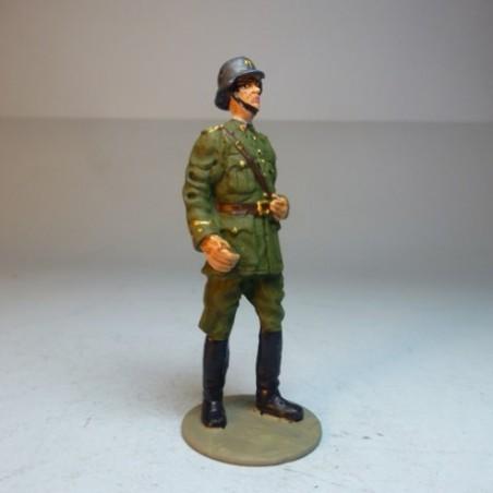 (M-2) Soldado Guardia Civil 1911