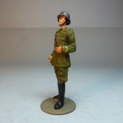 Teniente Coronel de Caballería