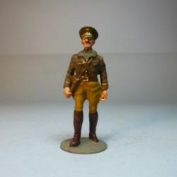 Coronel de Infantería