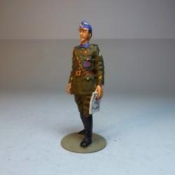 Comandante Falange