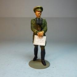Capitan de Infantería