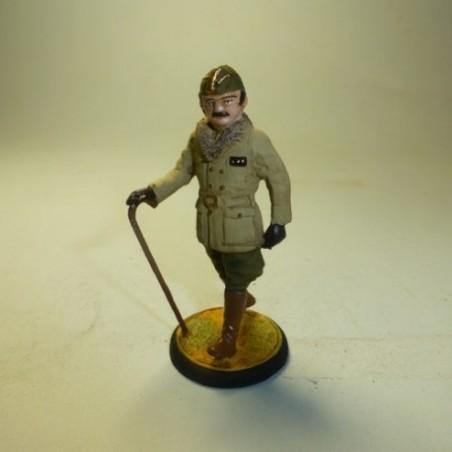 (TEMP-3) Soldado Cristiano