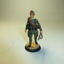 Legionario con uniforme de campaña 1936-1937