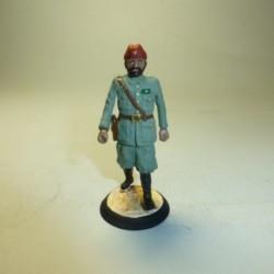 Soldado Tropas Nomadas 1965