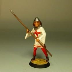 (SE-1) Piquero Santa hermandad 1488