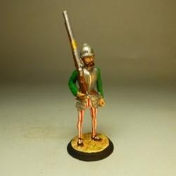 Escopetero 1509