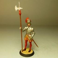 (SE-6) Sargento de Infantería 1520