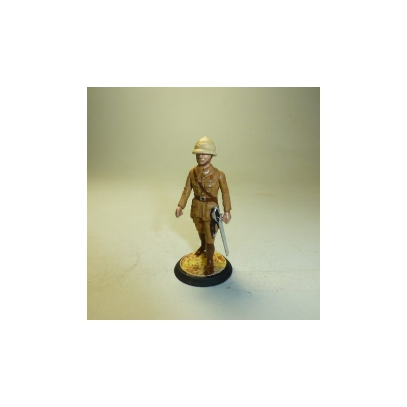 Oficial Guarda colonial de Guinea 1936-1939