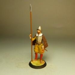 Piquero 1602
