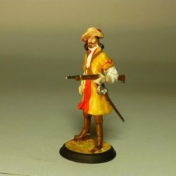 Dragón de Caballería 1694