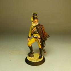 Regimiento Husares de la Muerte 1705