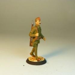 Soldado de Legión 1965