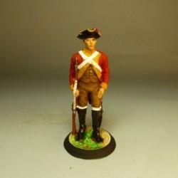 Caballería de Linea Regimiento Algarbe 1793