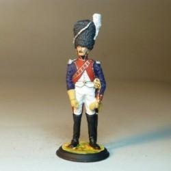 Granadero a Caballo Reales Guardias Corps 1820