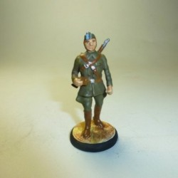 Soldado de Caballería 1935