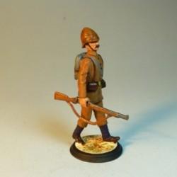 (SE-103) Soldado de Infantería Campaña 1912