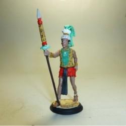 Oficial Maya