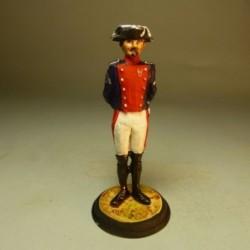 Capitán de Gran Gala 1860
