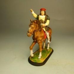 El Gran Capitán 1496