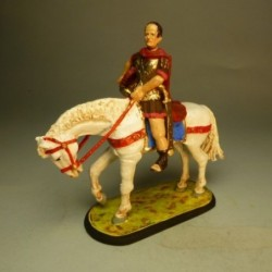 Julio César 44 A.C.