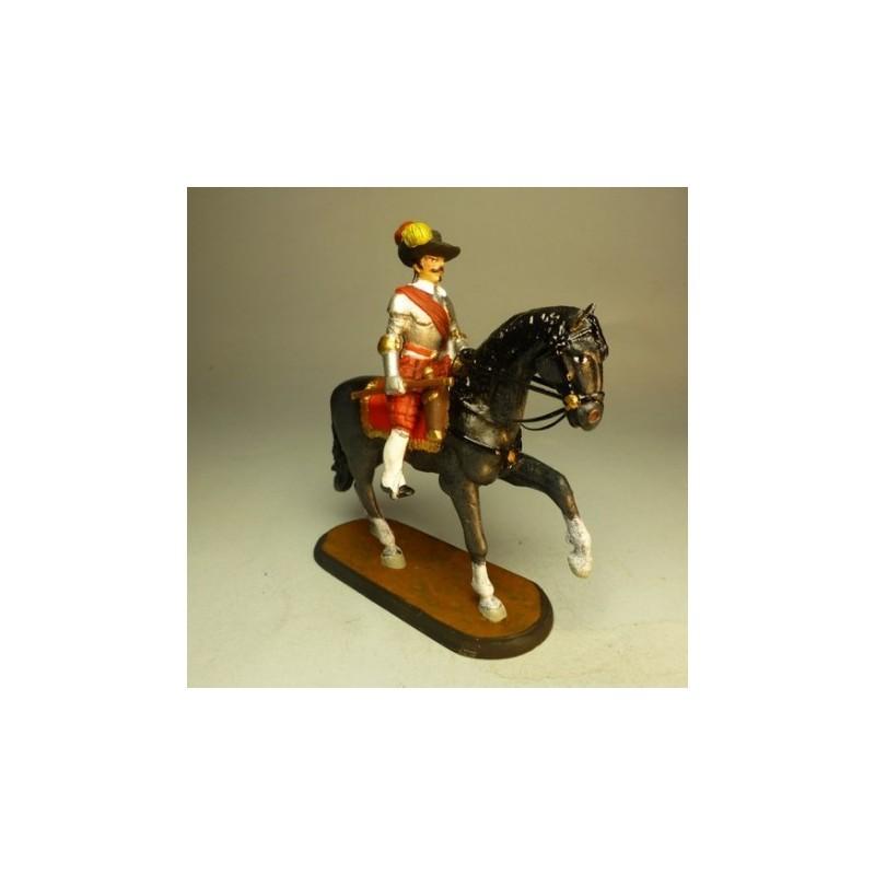 Felipe IV 1640